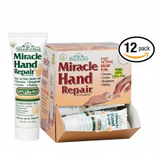 Miracle Hand Repair® 12pc 1oz. POP Display