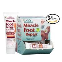 Miracle Foot Repair® 24pc 1oz. POP Display