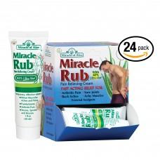 Miracle Rub® 24pc 1oz. POP Display